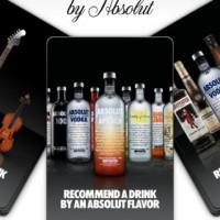 Drinkspiration: Empfehlungsvariante auswählen