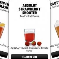 Drinkspiration: Empfehlungen durchblättern