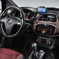 Fiat Punto Evo - 5